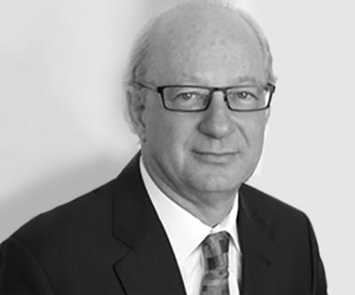 Prof. Paul Rolan
