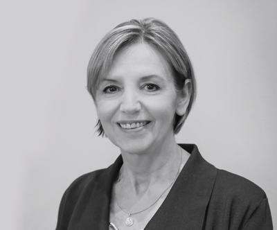 Dr Michele Brooke-Davey